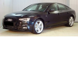 Audi A5 Sportback 2,0 TFSI Quattro