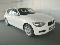BMW 116i 5-Türer, Klima, PDC, Start-Stop-Technik