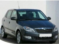 Skoda Fabia 1,2 Ambition, Klima, Radio-CD MP3