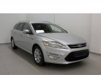 FORD Mondeo Turnier 2,0 TDCi Trend