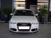 Audi A1 1,2 TFSI Attraction, Klimatronic