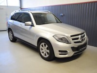 Mercedes Benz GLK 220 CDI  4-Matic